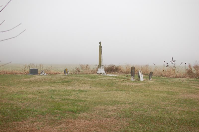 graveyard 2 by somestock