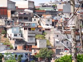 A vila by leandro-araujo