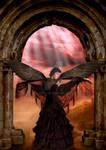Angel Sanctuary by Kiriya