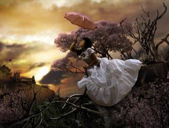 Searching For The Last Hope by Kiriya
