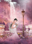 Beautiful Bride in My Dream