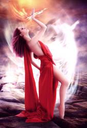 Astral Projection by Kiriya
