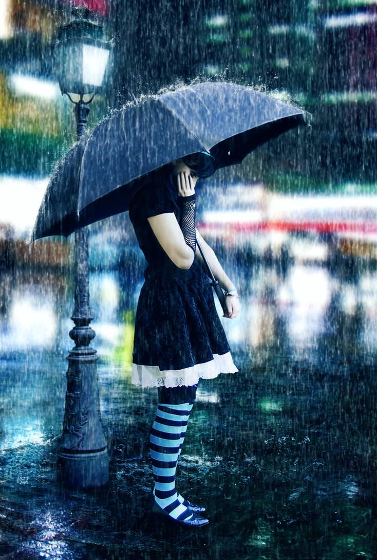 Forsaken Love (2012) by Kiriya