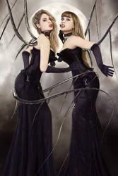 Lilith and Eve (2012) by Kiriya