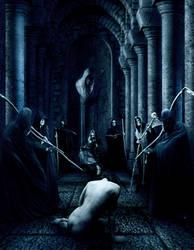 Judgement Queen (2010) by Kiriya