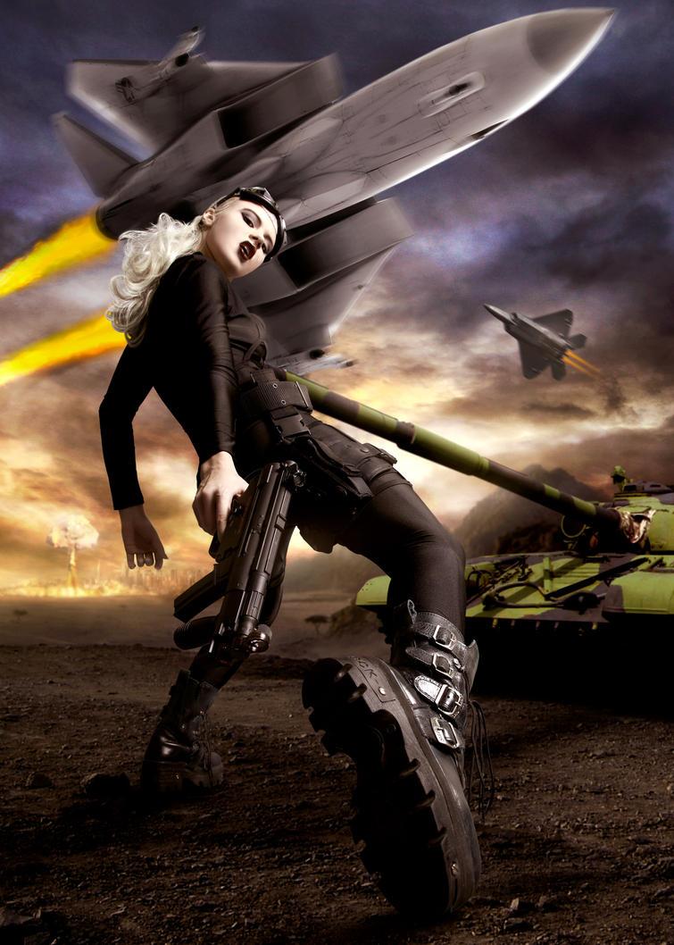 War Commander (2012) by Kiriya