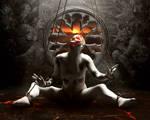Inferno (2013) by Kiriya