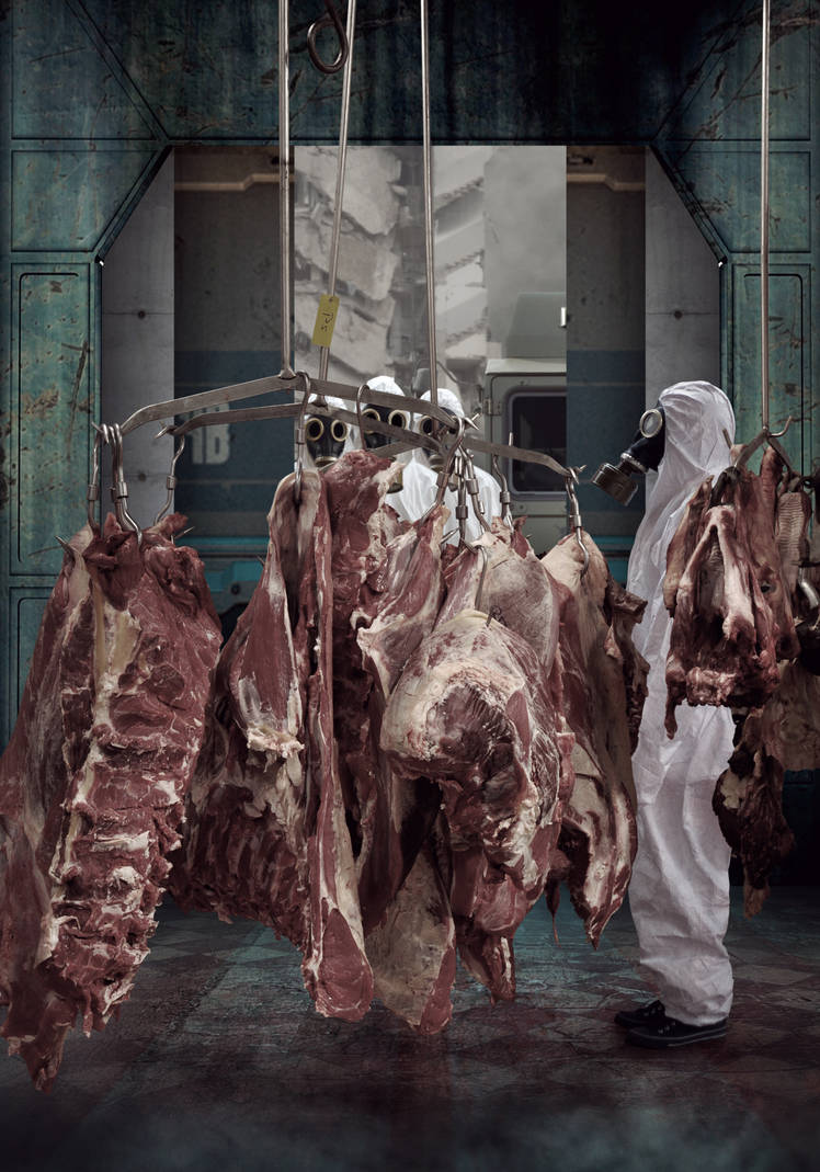 The Butcher (2015)