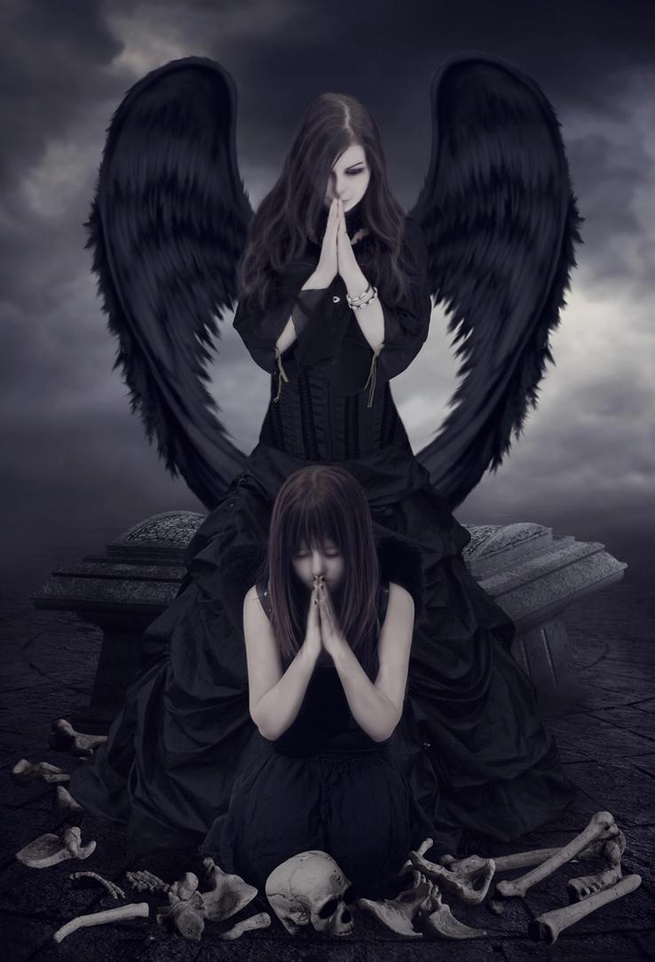 The Prayer (2013) by Kiriya
