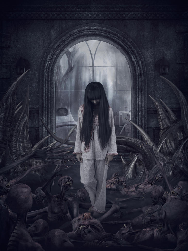 Endless Nightmare (2014) by Kiriya