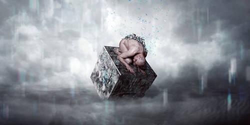 Cube Religion (2017) by Kiriya