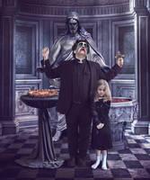 Clown Priest (2017)