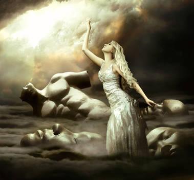 The Light of Gnosis (2017) by Kiriya