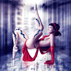 Futuristic Dance (2012)