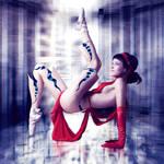 Futuristic Dance (2012) by Kiriya