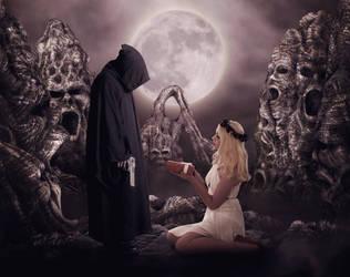 Angel and Demon (2018)
