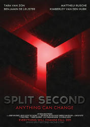 Split Second - Teaser