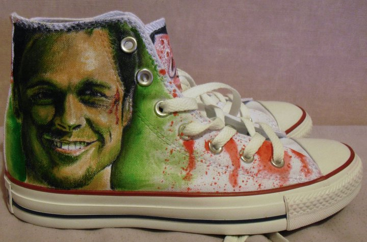 Fight club shoe coupons