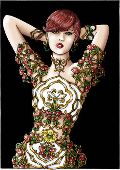 Ornamental Fashion