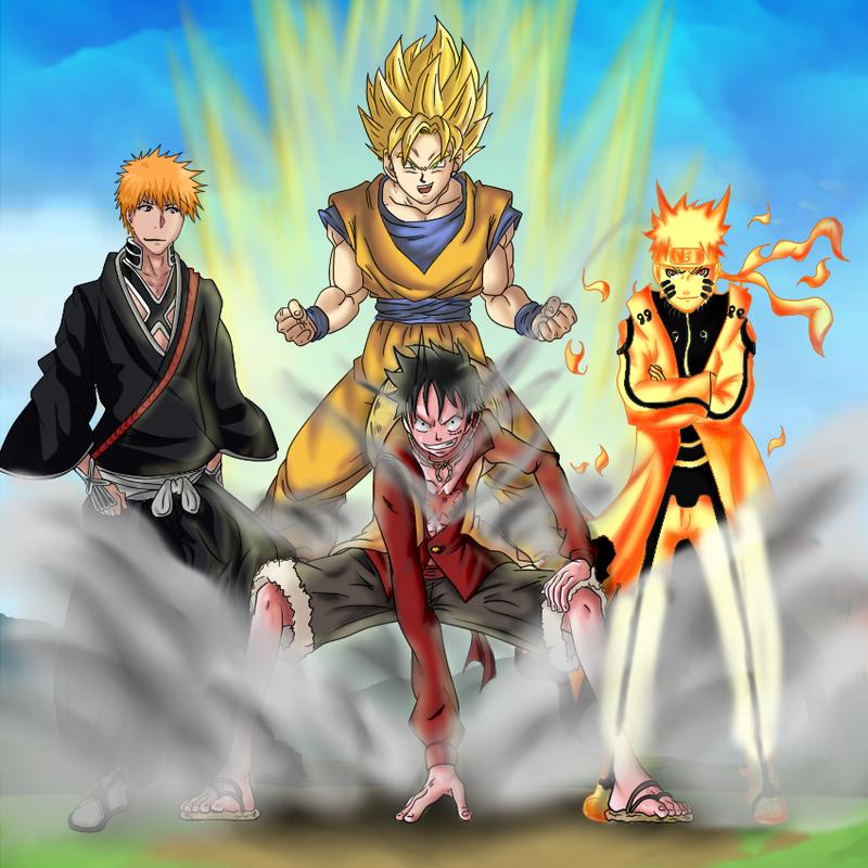 Shonen Elite by Tazawa