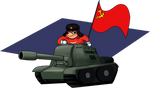 SHIRT Russian Knuckles VRCHAT-