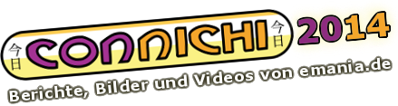 Logo 2014 by Tenraii