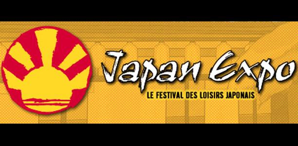 Japan-expo-logo by Tenraii