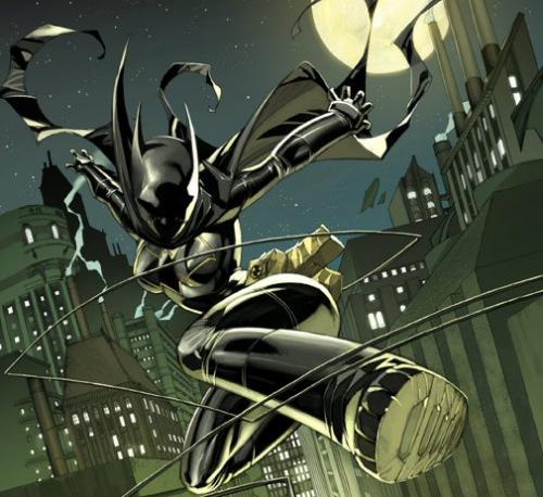 Batgirl4-500x458 by Tenraii