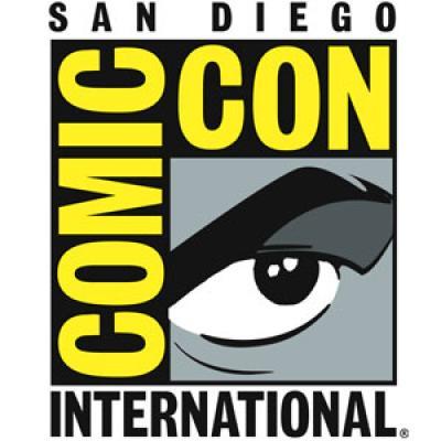 San-diego-comic-con Logo by Tenraii