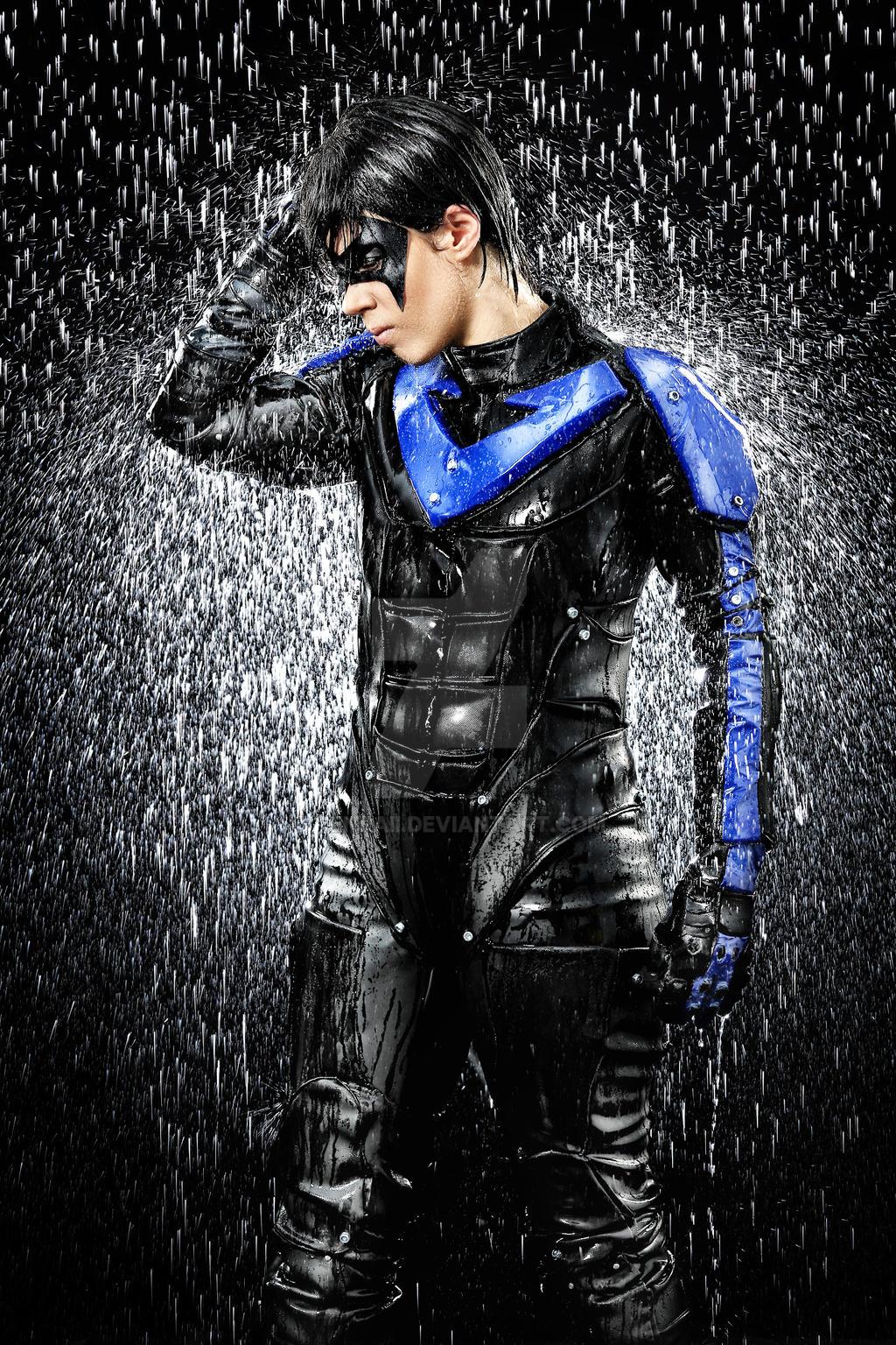 Geiles Cosplay Kostüm