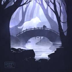 The Bridge of All Souls