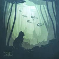 The Underwater Story Prt. 2