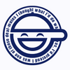 Laughing Man Logo GIF by Sushiman0001