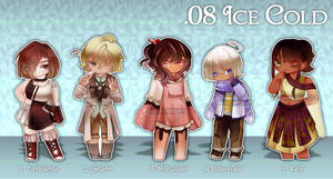 Ice Cold Adopts [3/5 OPEN]