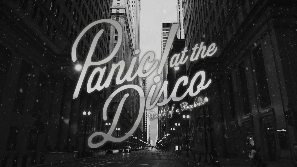 Panic! at the Disco DOAB Wallpaper by Kisetsu-Arts on ...