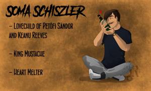 Members of AWS | Soma Schiszler