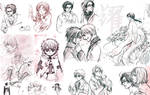 APH-old sketches