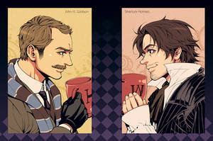 SH2-Watson and Holmes2