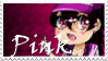 Pink Stamp by X--JAZZIE--STAMPS--X