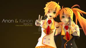 Anon and Kanon