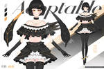 [CLOSE] ADOPTABLE Auction 08 by Tapangnoi