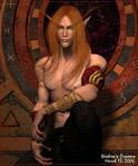 Hotty Blood Elf