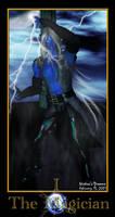 Tarot Series: The Magician