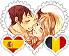 SpaBel OTP Stamp by World-Wide-Shipping