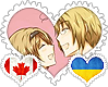CanUkr OTP Stamp by World-Wide-Shipping