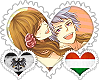PruHun OTP Stamp by World-Wide-Shipping