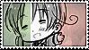 Hetalia Italy - Stamp