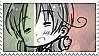 Hetalia Italy - Stamp by World-Wide-Shipping