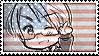 Hetalia USA - Stamp