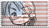 Hetalia USA - Stamp by World-Wide-Shipping